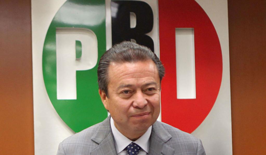 "PRI se ""blinda"" rumbo a 2015; investigará a sus candidatos"