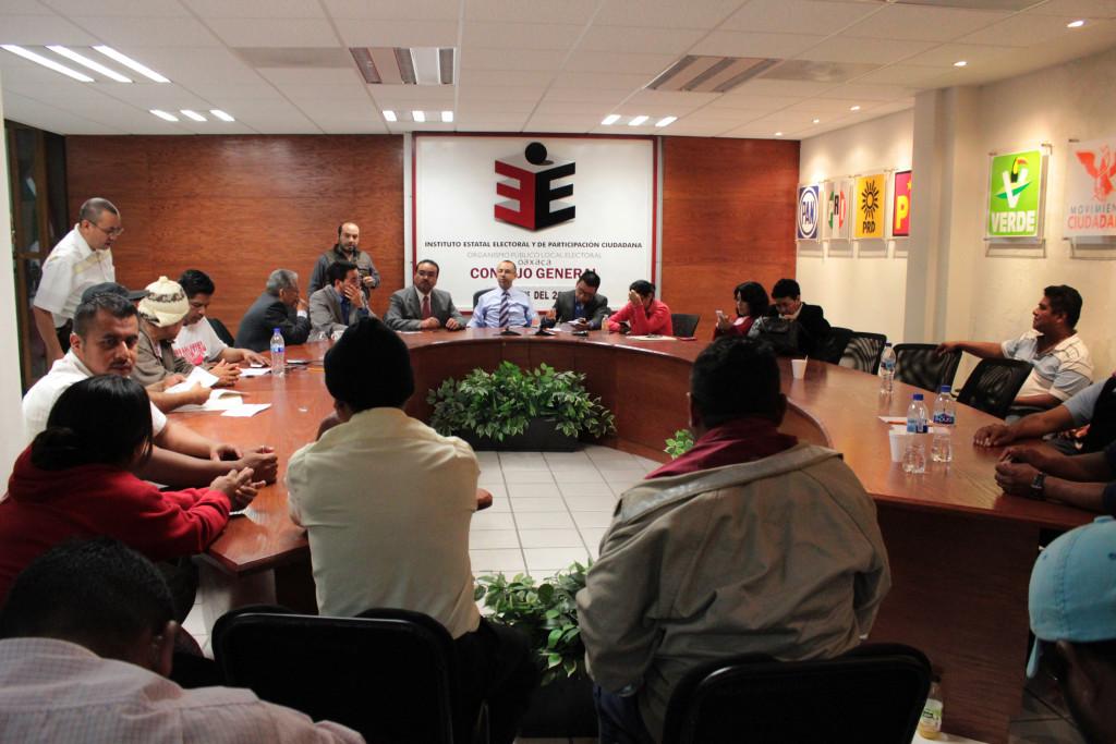 Mazatlán dobla a los consejeros del OPLE