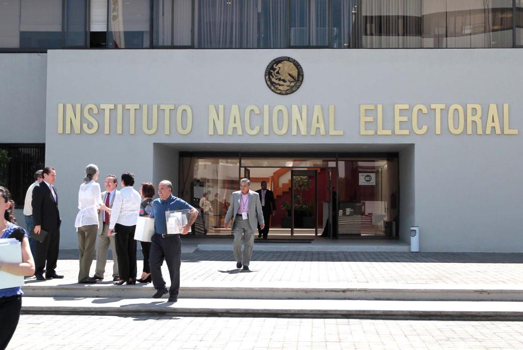 Piden integrantes del INE evitar declaraciones que pongan en entredicho la neutralidad de este órgano