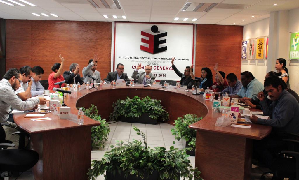 Otra vez en riesgo la elección extraordinaria en San Dionisio del Mar