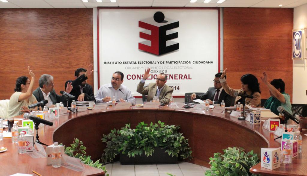 OPLE valida 22 elecciones municipales e invalida la de Santiago Atitlán