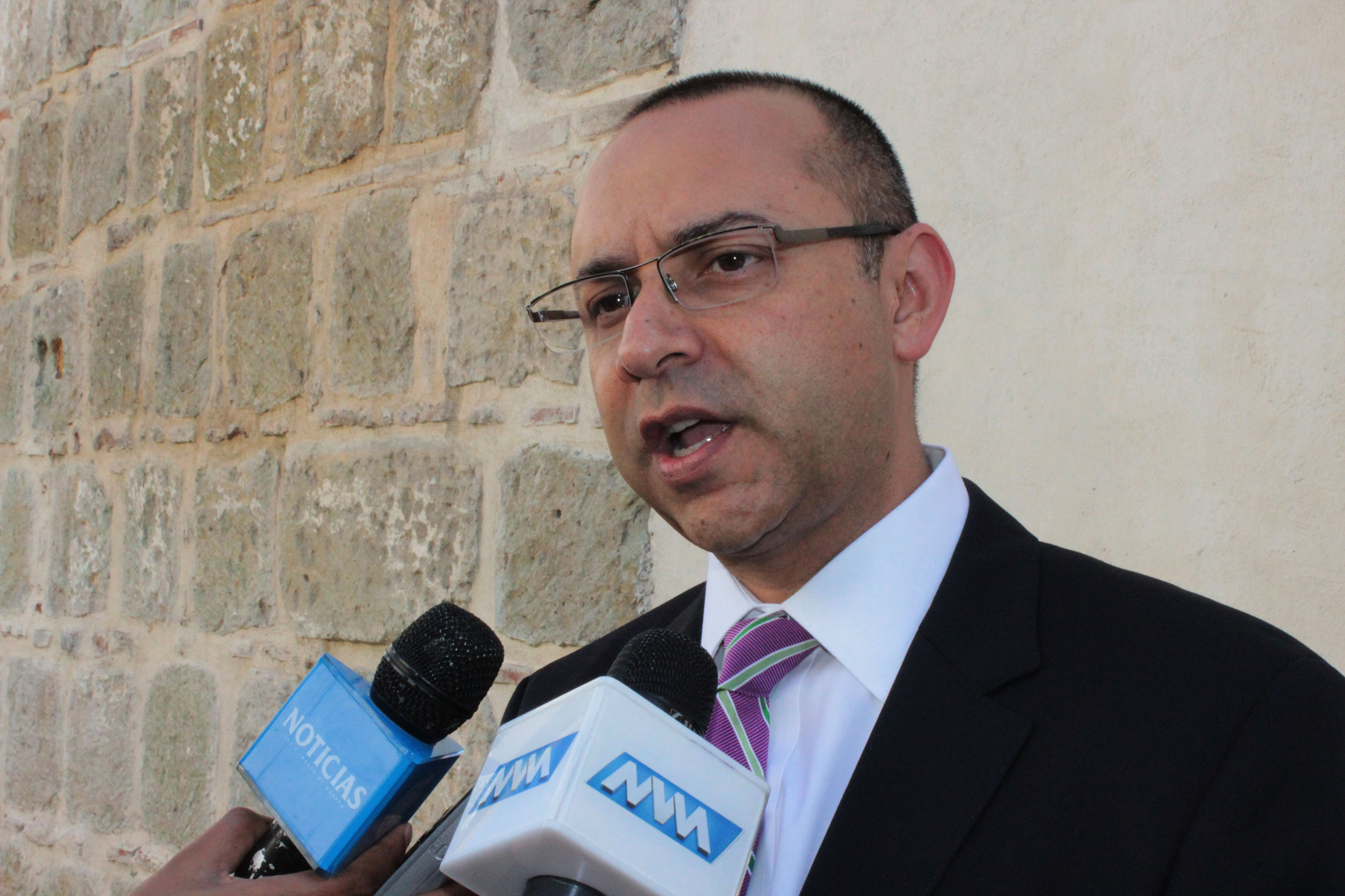Un nuevo Constituyente, signo de avance democrático: Meixueiro Nájera