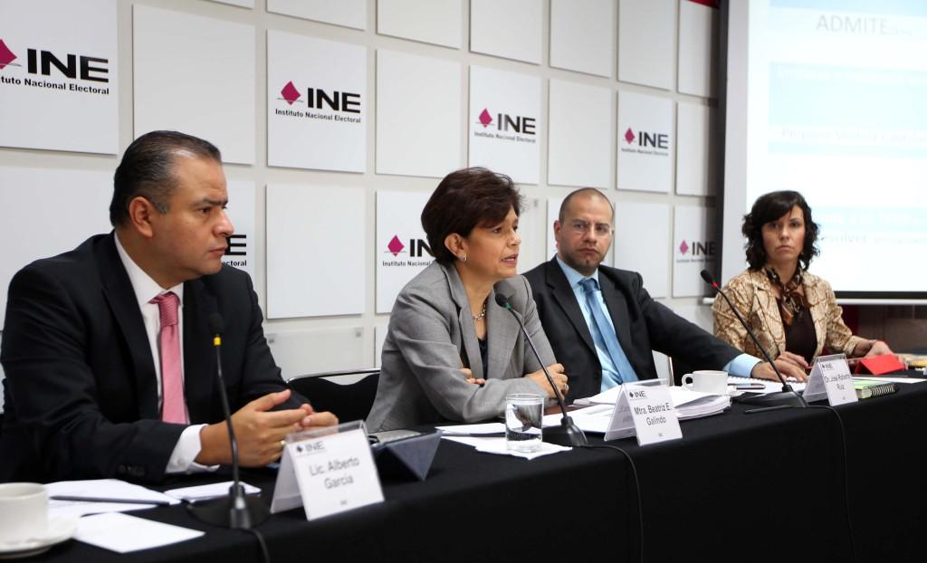 Otorga Comisión de Quejas medidas cautelares contra promocionales del PRD