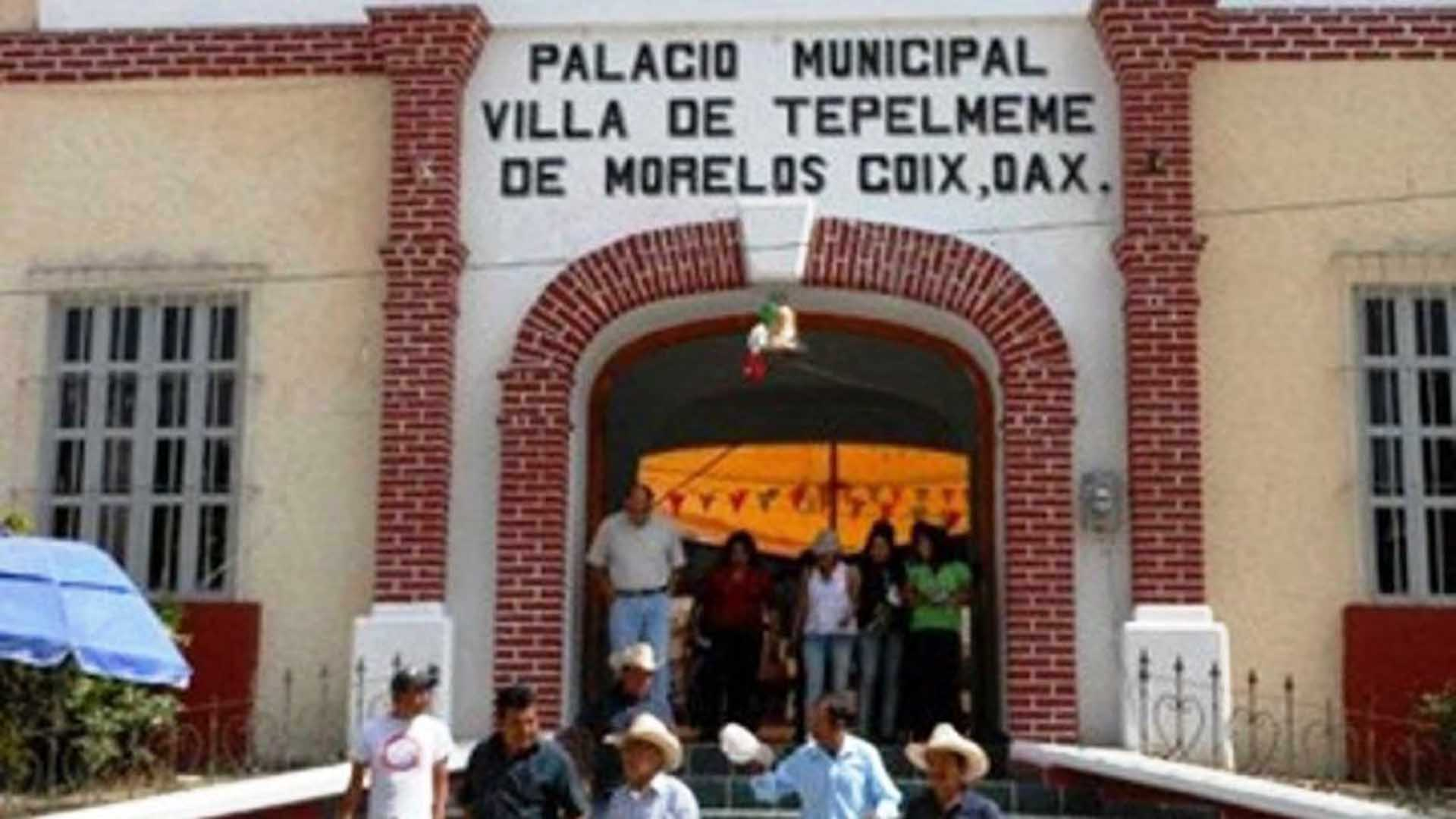 Xapala invalida elección de Tepelmeme Villa de Morelos por falta de cuota de género