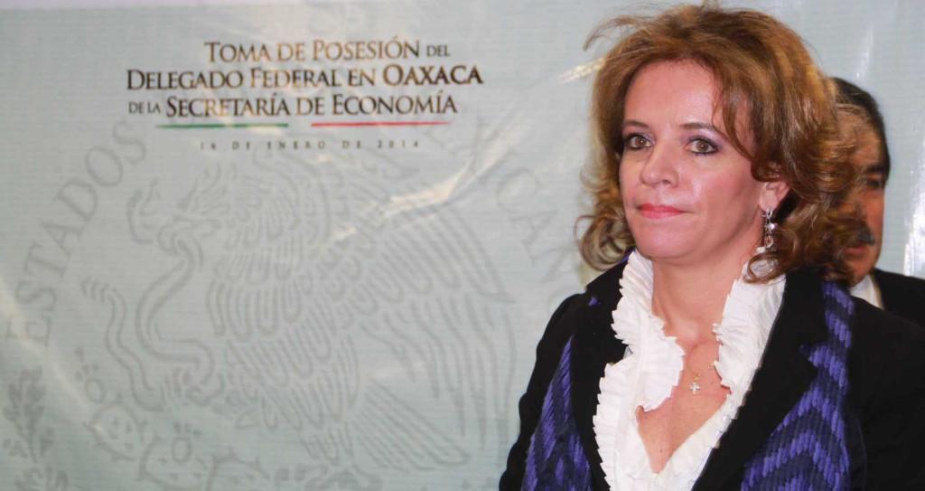 """""""Muy bajo nivel de quienes me atacan"""": Beatriz Rodríguez"""