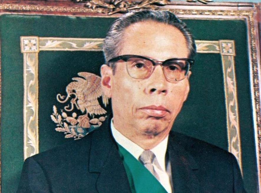 Sócrates A. Campos Lemus: Negociación de 1968 y la traición presidencial