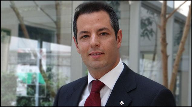 LA FERIA: Alejandro Murat, el trashumante hijo de papá