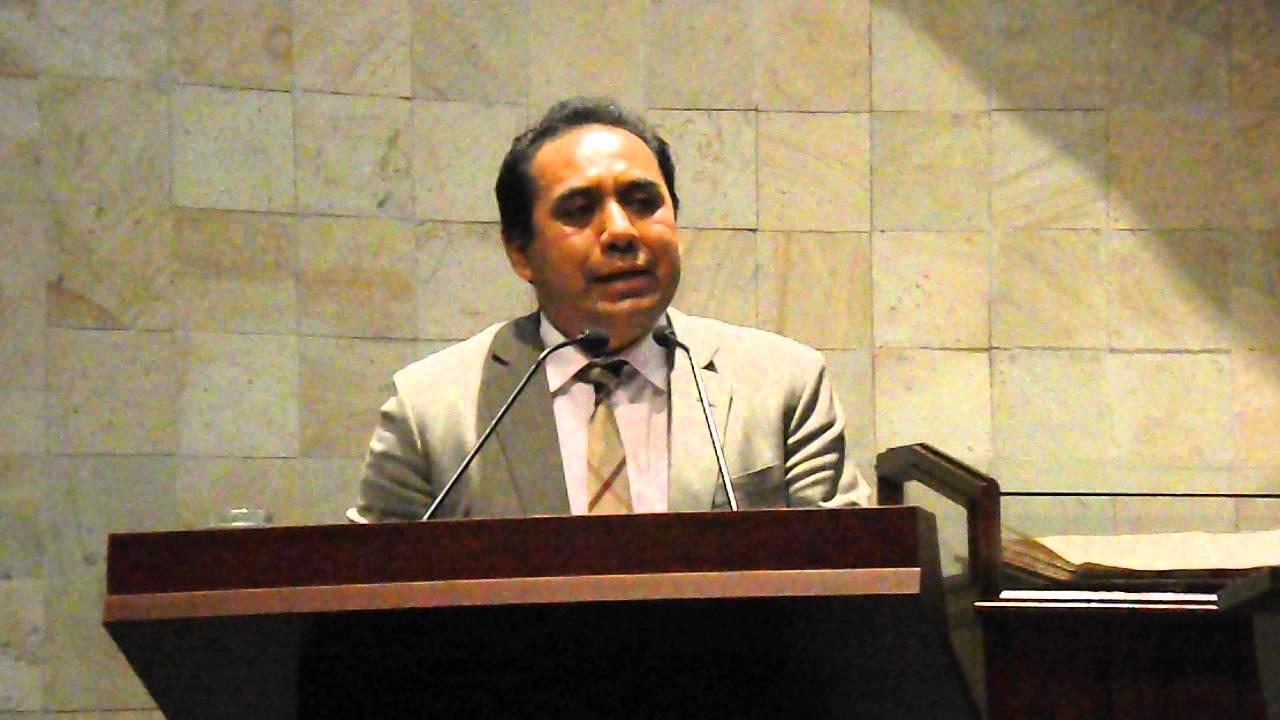 Viable un gobernador de dos años: Pérez Morales