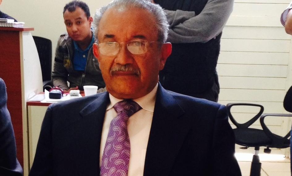 """Nuevo director del IEEPCO no sabe cuántos municipios tiene Oaxaca, dice que son """"569""""."""
