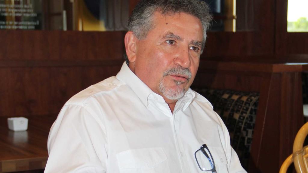 El PRD ya decidió al candidato por Tehuantepec y será Estefan Garfias