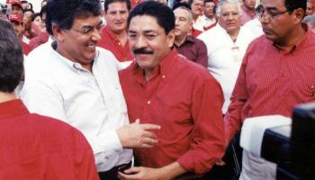 Hoy se despeja la duda si va o no José Murat a la dirigencia de la CNOP