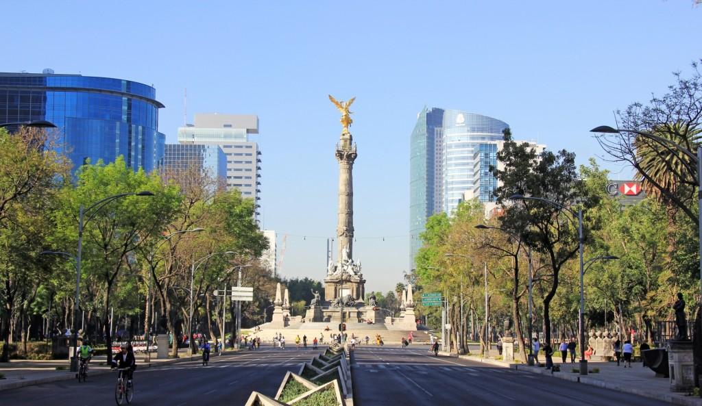 Senado aprueba que la Ciudad de México sea soberana