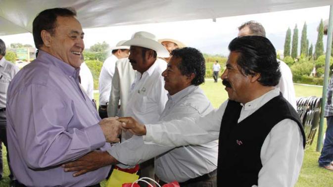 CRÓNICA POLÍTICA: Martínez Álvarez, ¿candidato independiente a Gobernador de Oaxaca?