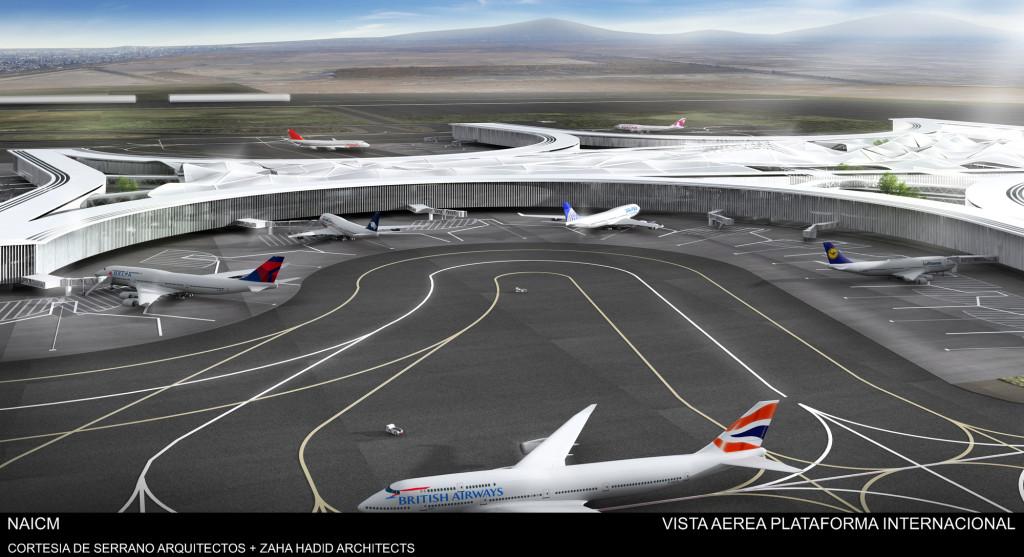"""ASA y la UNAM impartirán el 11º Diplomado Internacional """"Planeación de Aeropuertos Sustentables"""""""