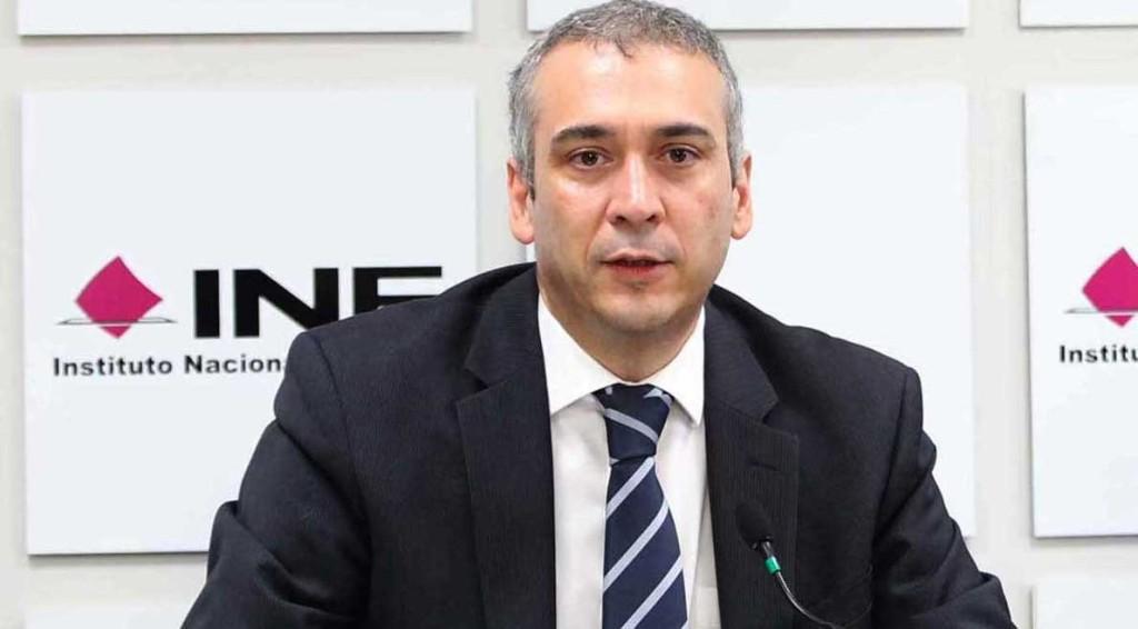 Falla fiscalización online del INE, denuncian partidos