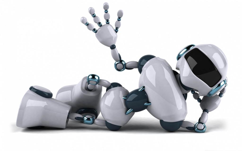 Sócrates A. Campos Lemus: Robotizados y sin sentimientos