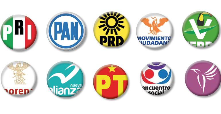 CRÓNICA POLÍTICA: ¿Tres coaliciones para el 2016 en Oaxaca?