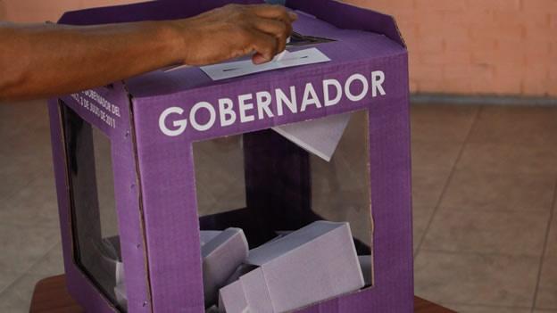 Selecciona INE muestra de casillas para conteos rápidos de elecciones a las gubernaturas de Puebla y Baja California