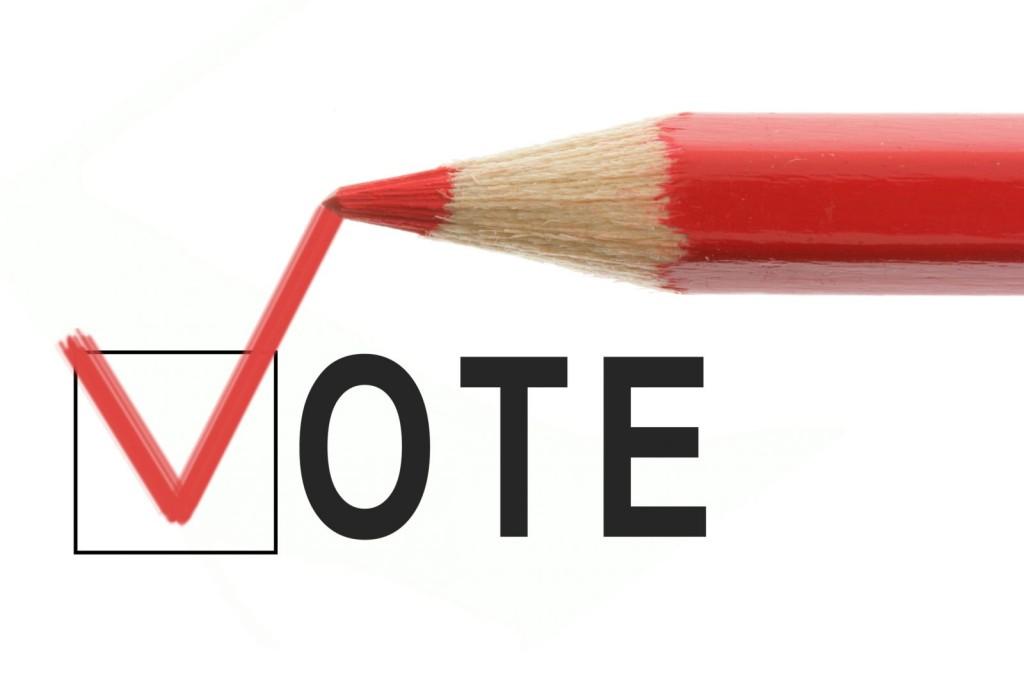 Hoy la elección interna del PRI; ¿sabes dónde votar?