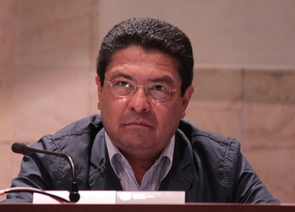 Se lograron consensos en la reforma Constitucional: Adolfo Toledo
