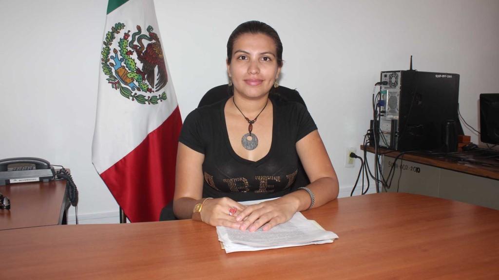 Carta de Diana Luz