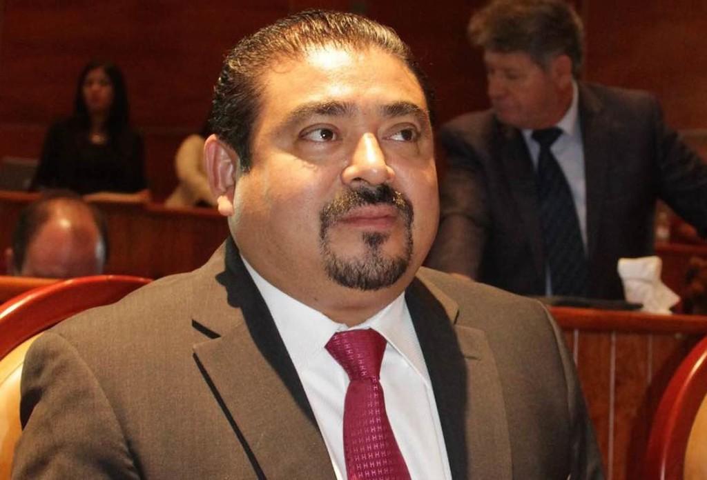 Desmiente Alejandro Avilés que se haya aprobado la Ley electoral de Oaxaca