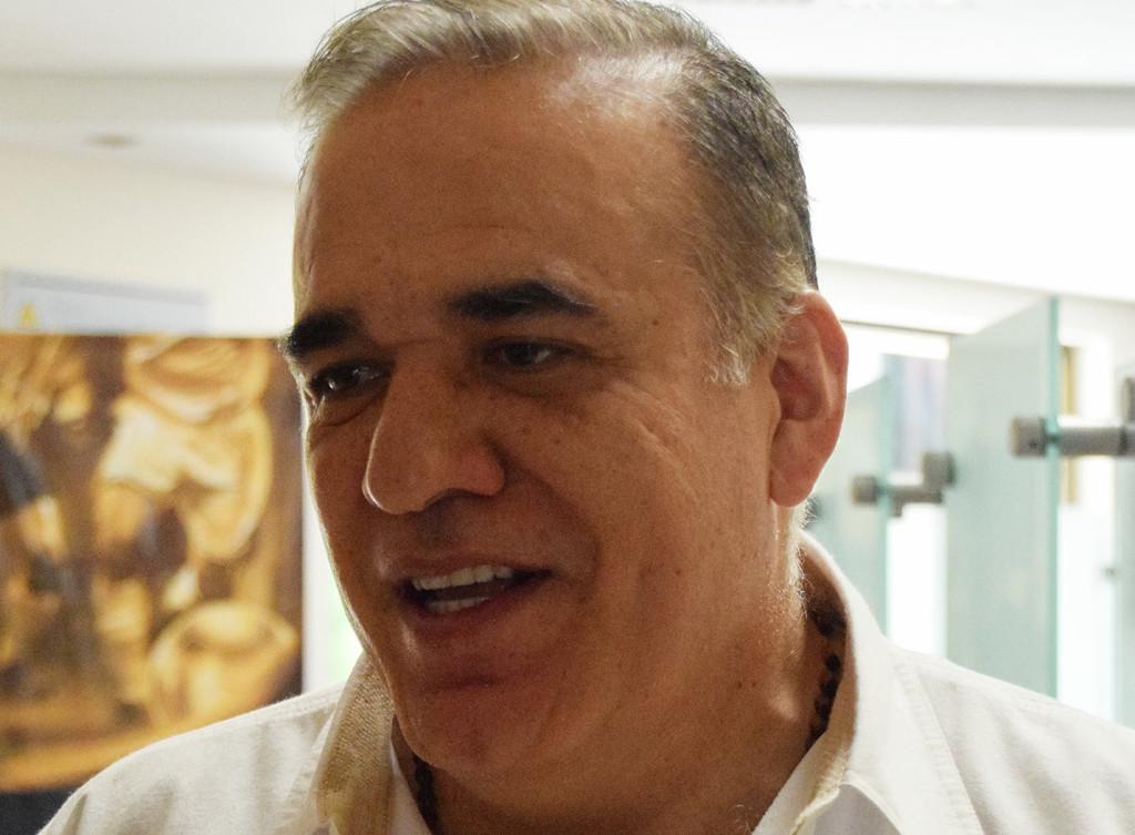 Transformación de la Cotaipo ineludible en reciente reforma Político-Electoral: Jaime Bolaños