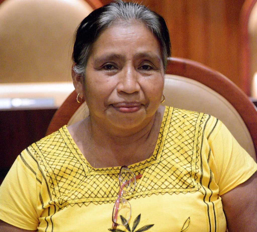 A 60 años del voto femenino en México
