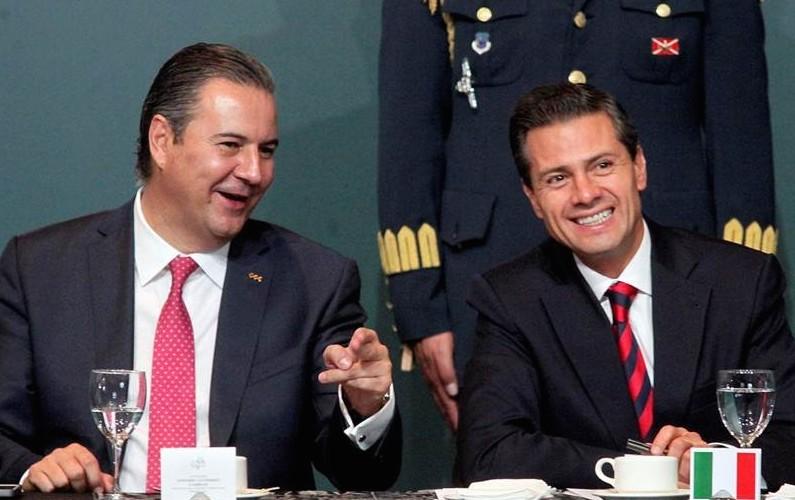 Sócrates A. Campos Lemus: ¿Se impulsa como Gobernador a Gerardo Gutiérrez Candiani?