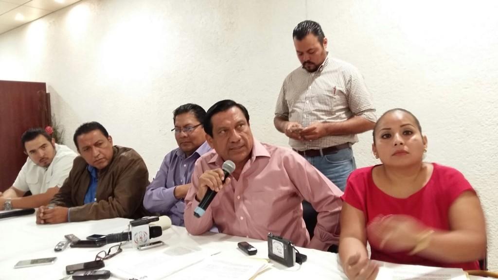 Los hermanos Serrano Toledo se organizan para impulsar candidaturas en 2016