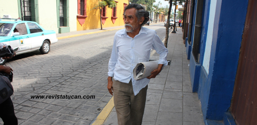 Condena PRD agresió a Toledo