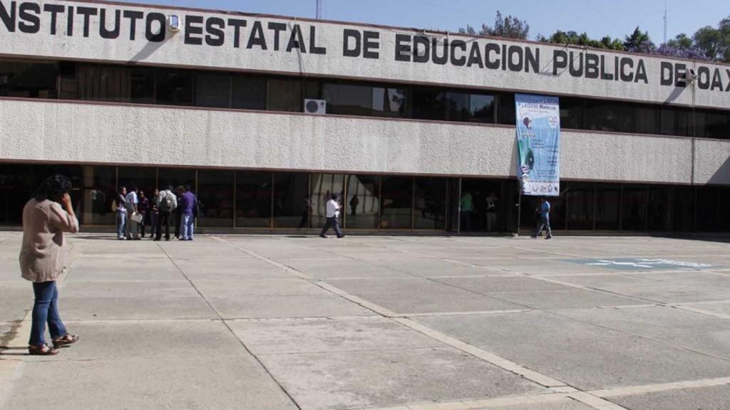 Desde Otro Ángulo / Blanca Heredia: Lo que sabemos y no de la educación en Oaxaca