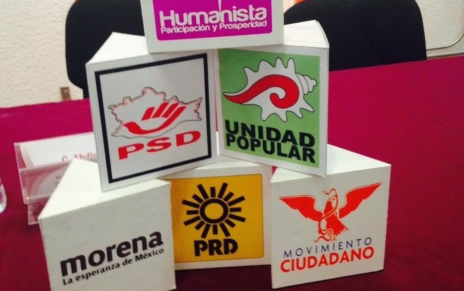 CRÓNICA POLÍTICA: ¿Ya tronó la alianza de las izquierdas en Oaxaca?