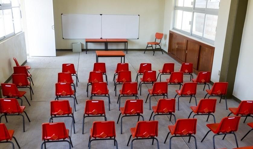 Continuará suspensión de clases por lluvias en Instituciones de Educación Media Superior y Superior