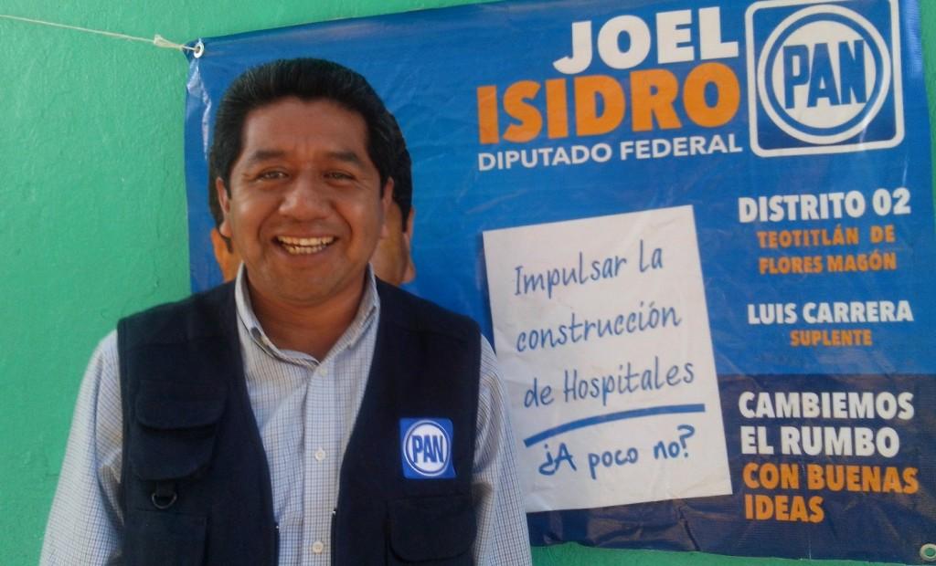 CRÓNICA POLÍTICA: ¿Morena en el Consejo Electoral Indígena?