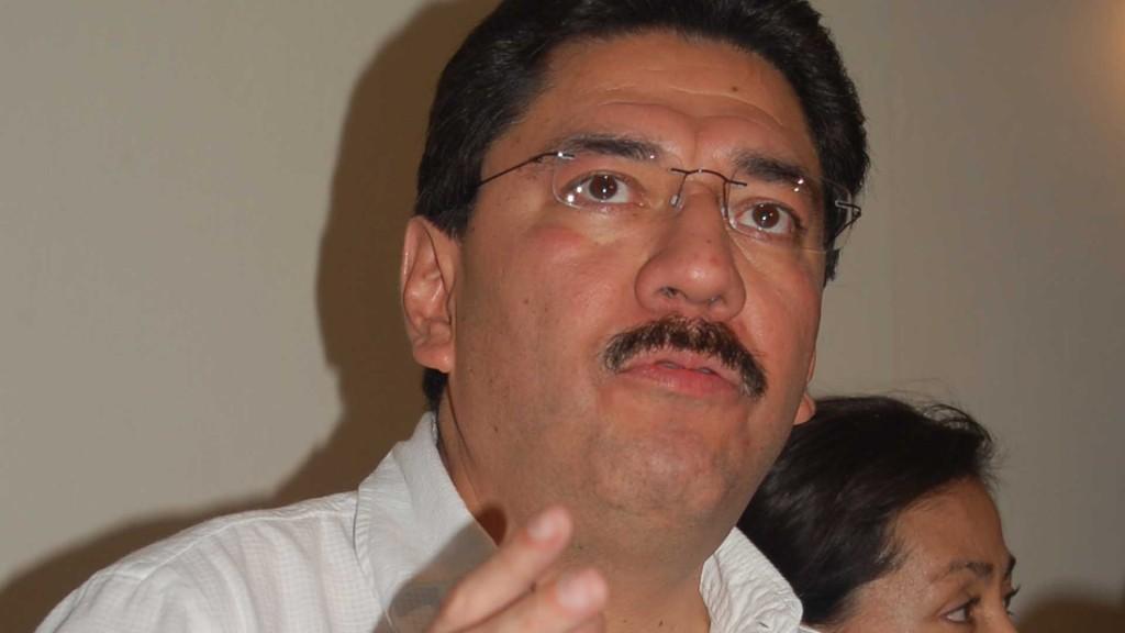 Sócrates A. Campos Lemus: Gobernar Oaxaca… lo que revela Ulises Ruiz.