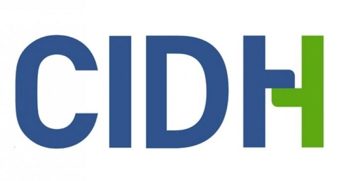 """DEL ZÓCALO A LOS PINOS: """"Se puede disentir de los informes de la CIDH…lo importante son las garantías""""."""