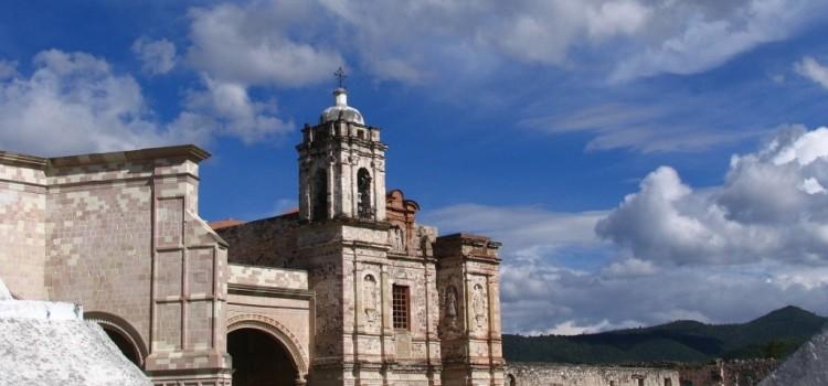 Teposcolula cuna de majestuosas obras arquitect nicas for Obras arquitectonicas