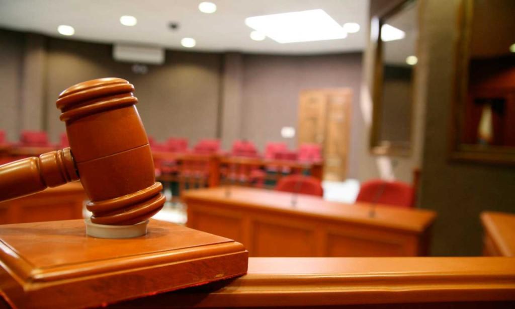 CRÓNICA POLÍTICA: El Poder Judicial, la única salvación