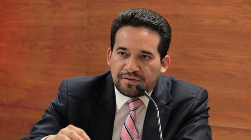 Gertz Manero designa al oaxaqueño Gerardo García Marroquín como Director General de Averiguaciones Previas y Control de Procesos en Materia de Delitos Electorales