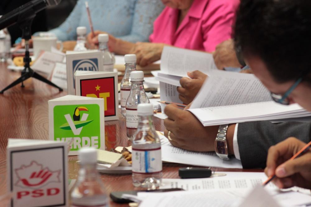 Elimina Congreso restricción hacia jóvenes para integrar Consejos Electorales