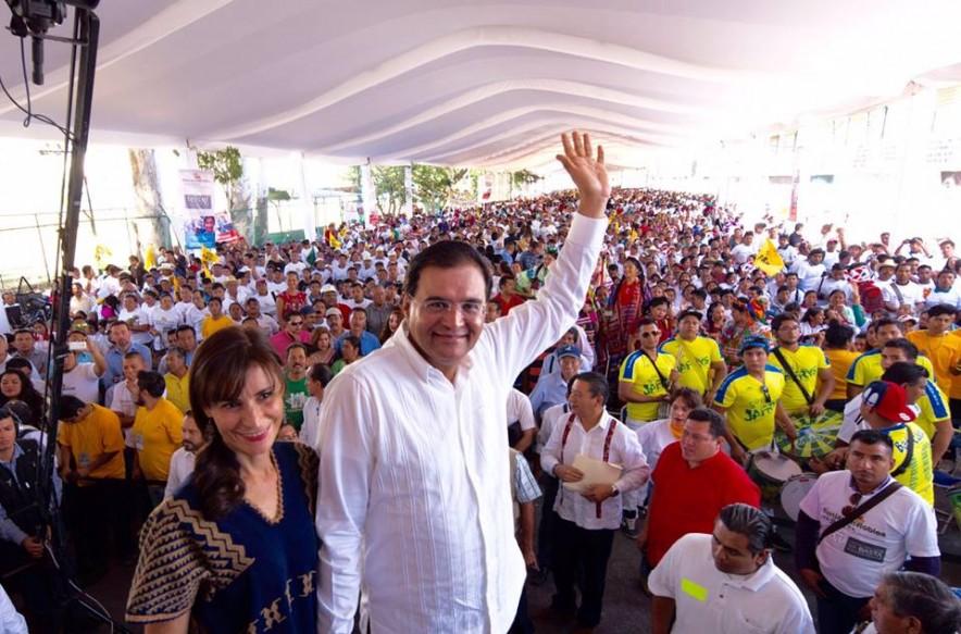 CRÓNICA POLÍTICA: Benjamín Robles, ¿por el PAN?