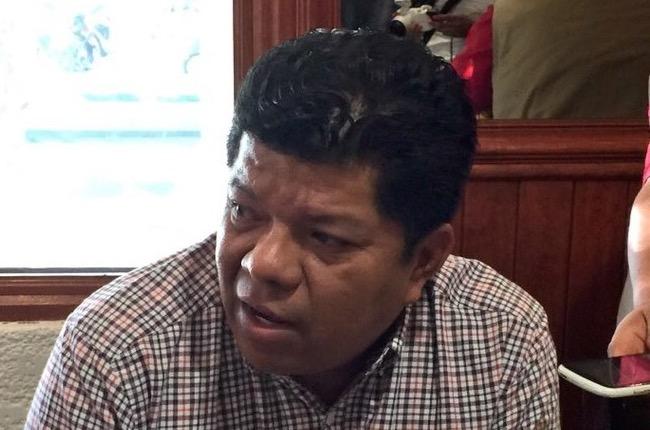 PRS abierto a la candidatura de Alejandro Murat y otros para gobernador