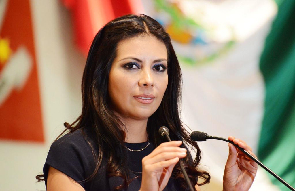Rendir cuentas, deber moral de las y los legisladores: Alejandra G. Morlan