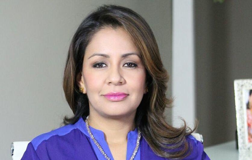 Es el momento de que gobierne una mujer: Mariana Benítez