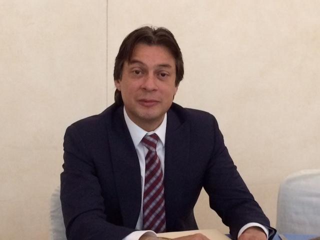 La capital oaxqueña necesita un presidente municipal con experiencia: Martín Matus Alonso
