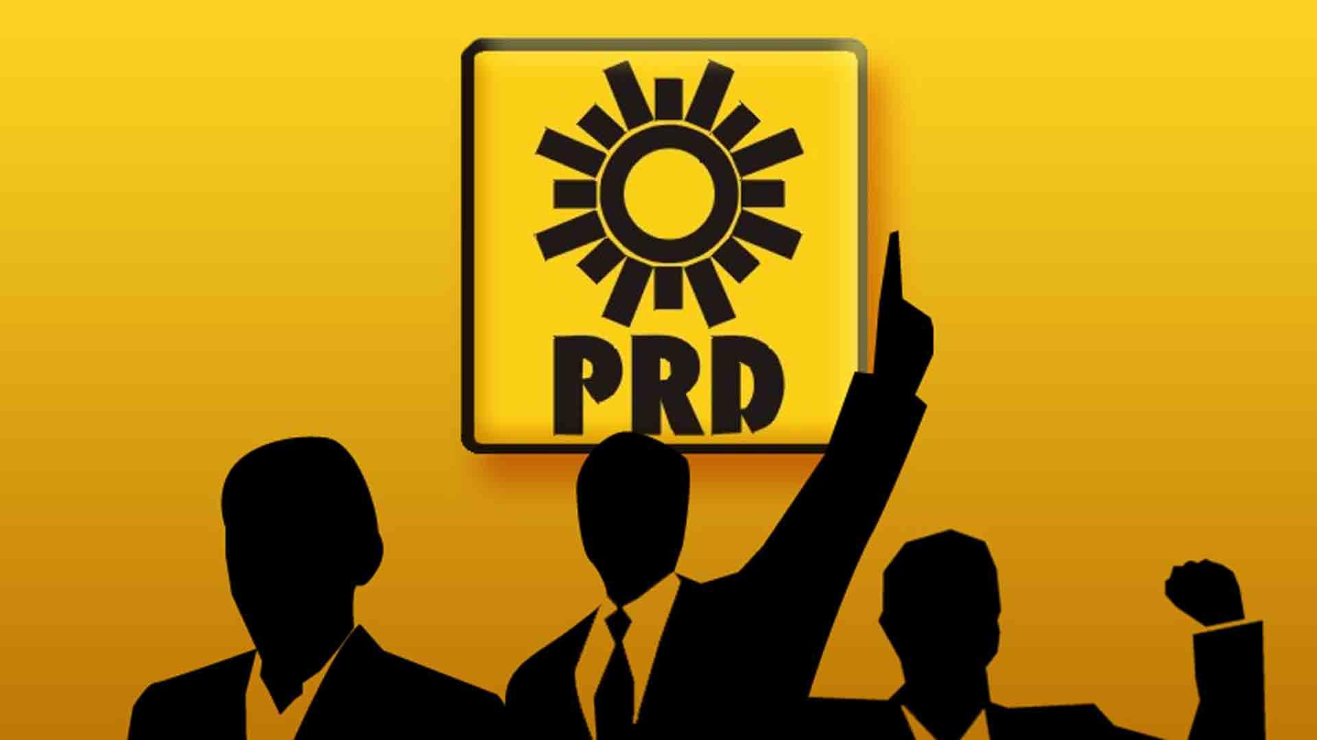 7 diputados federales abandonarían a la bancada del PRD
