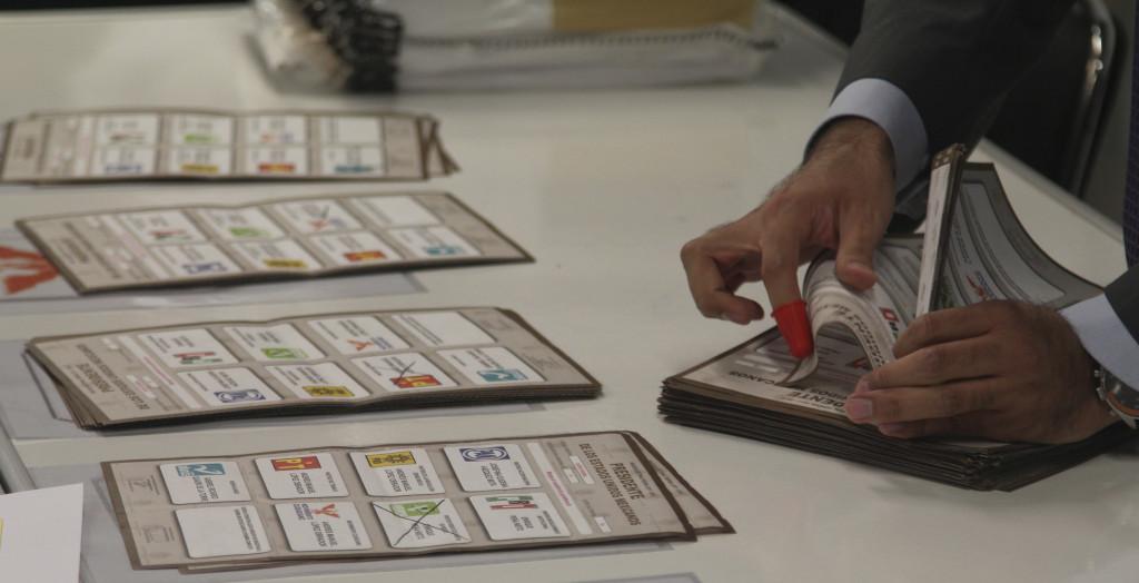 Sala Superior confirma lineamientos sobre cómputos distritales y de entidad