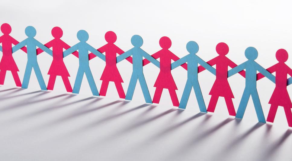 INE, potencia la paridad de género