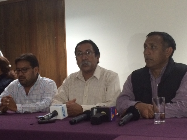 Intereses políticos tratan de desestabilizar Nochixtlán, afirman síndico y regidores